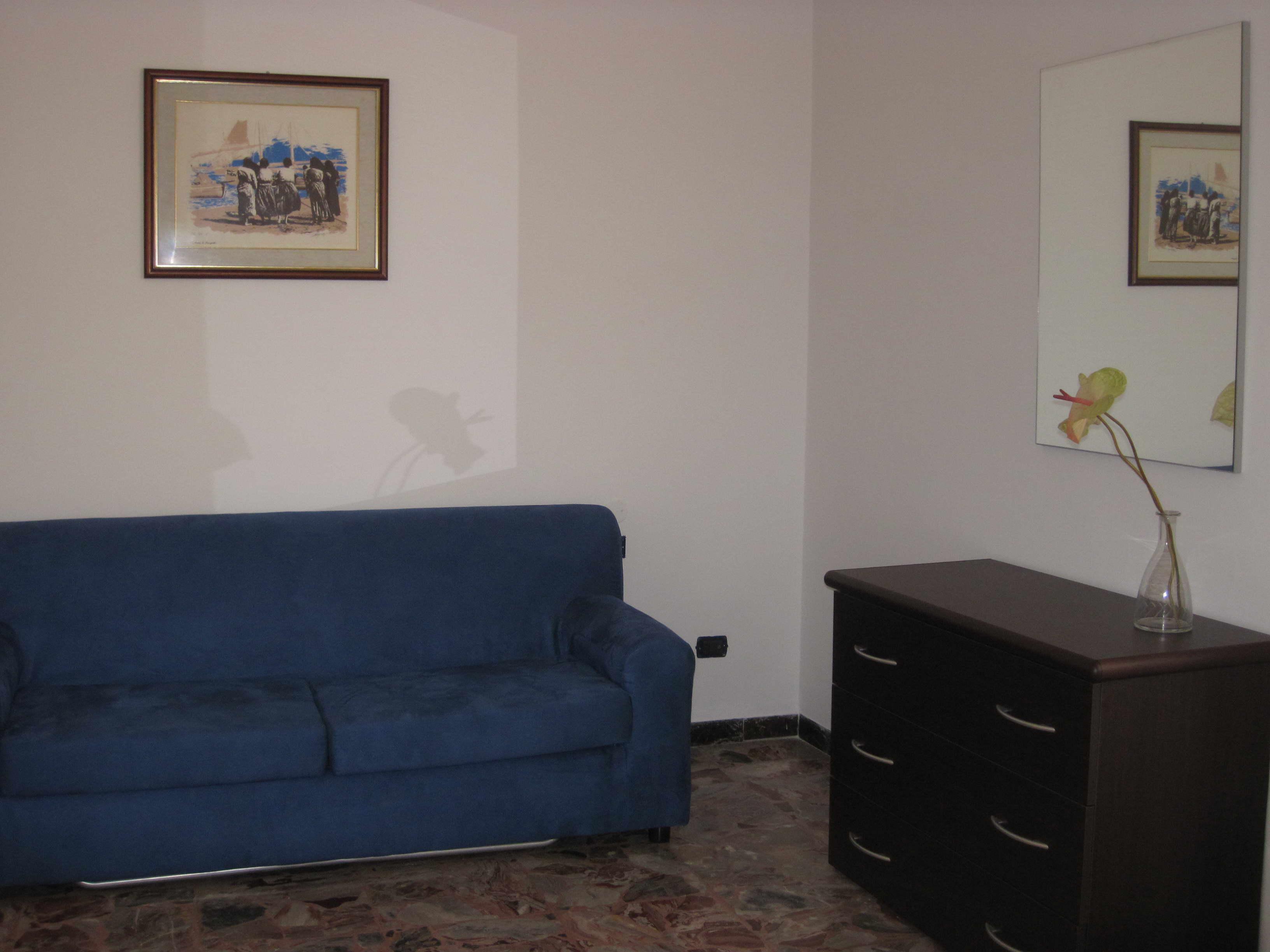 La casa del mare marintur for Casa del divano
