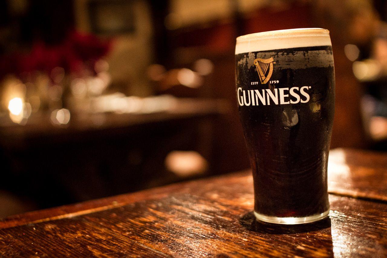 DUBLINO ST.PATRICK'S DAY