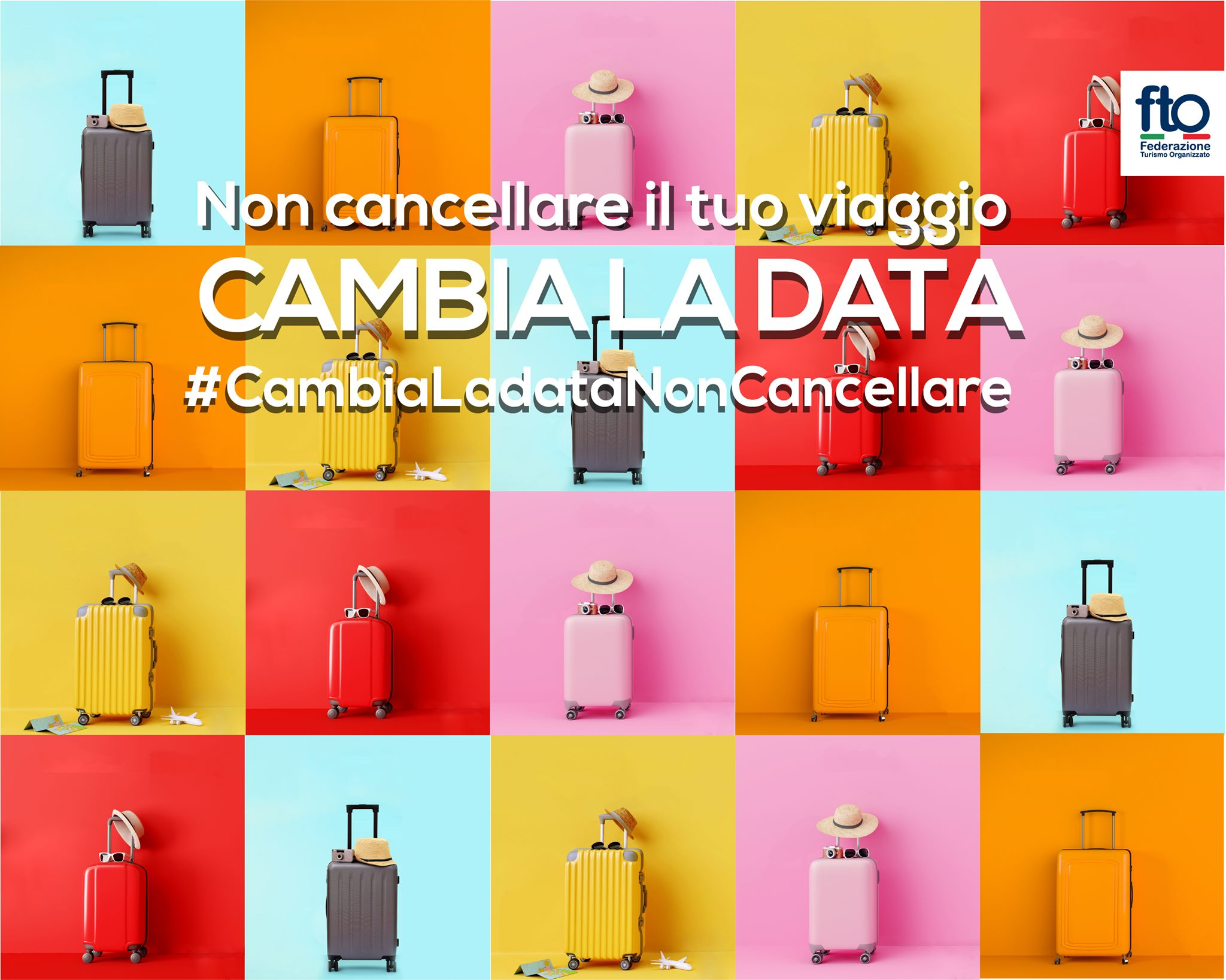CAMBIA LA DATA
