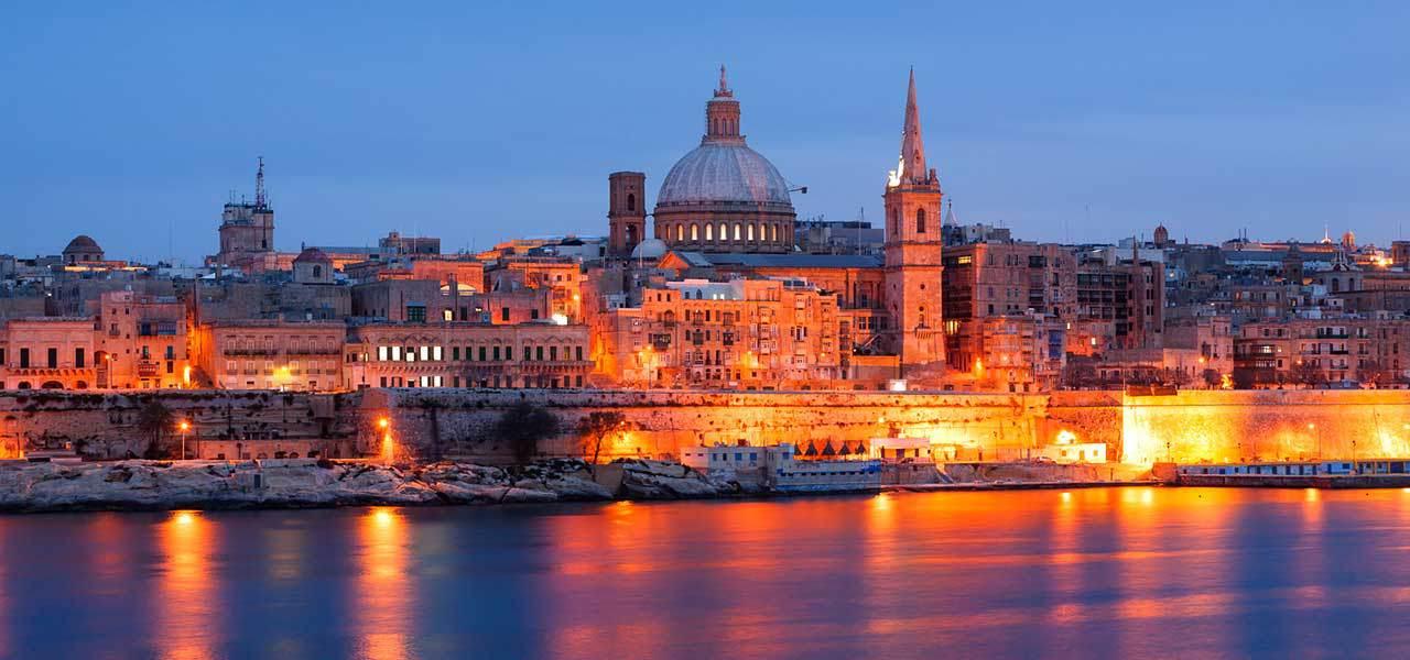 MALTA e GOZO: genuinamente mediterranee