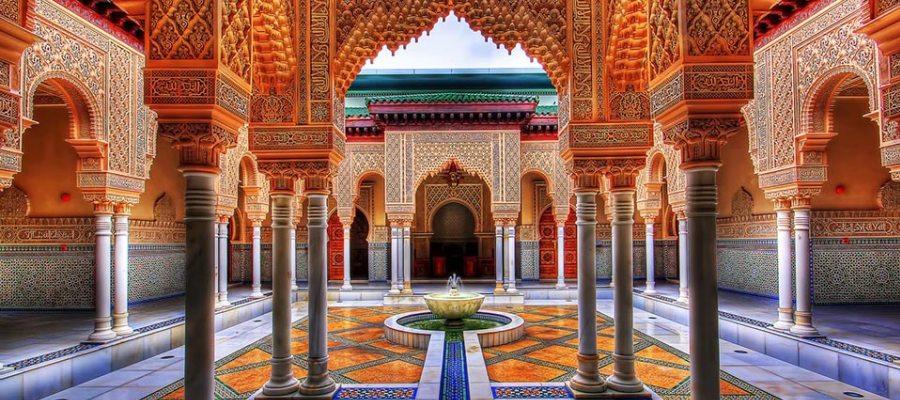 Marocco, città imperiali