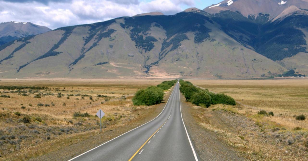Argentina, Cile, Patagonia