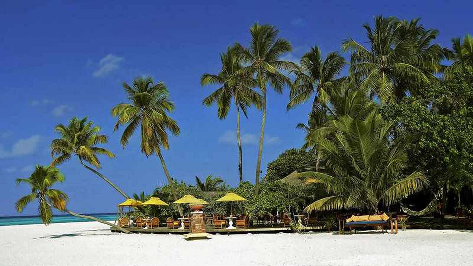 MALDIVE – IGV CLUB VELAVARU